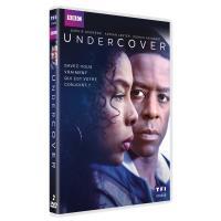 Undercover Saison 1 DVD