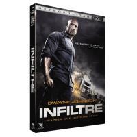Infiltré DVD