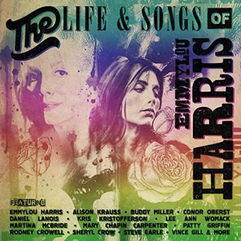 The Life and Songs of Emmy Lou Harris : An All-Star Concert Celebration Blu-ray