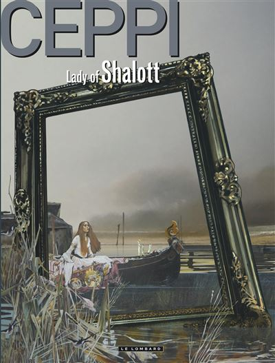 Lady of Shalott - Lady of Shalott