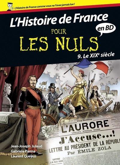 Histoire de France Pour les Nuls - BD