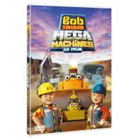 Bob le Bricoleur : Mega Machines Le film DVD