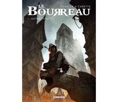 Bourreau 01