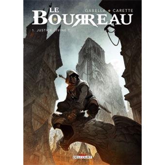 Le bourreauBourreau 01