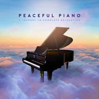 PEACEFUL PIANO/3CD