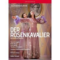 Der Rosenkavalier (Glyndebourne Opera House 2014)