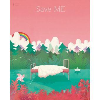 Save Me Volume 2