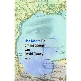 De ontsnappingen van David Slaney