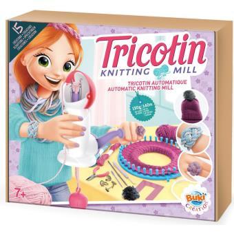 kit tricotin