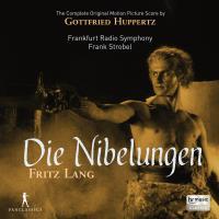 Die Nibelungen Musique pour le film de Fritz Lang 1924 Allemagne