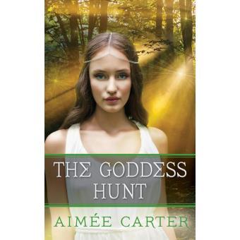 Goddess Interrupted Aimee Carter Pdf