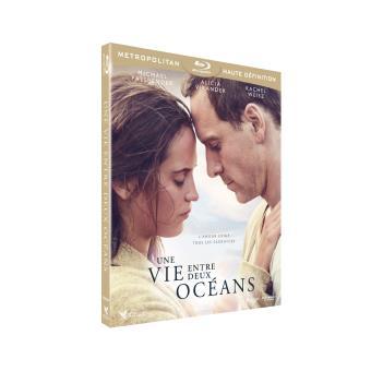 Une vie entre deux océans Blu-ray