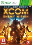 XCom Enemy Within Edition Commander Xbox 360 - Xbox 360