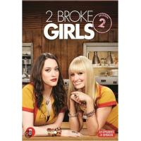 Coffret intégral de la Saison 2 - DVD