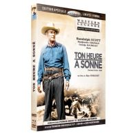 Ton heure a sonné Edition Spéciale Limitée Combo Blu-ray DVD