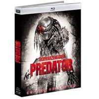 Predator Edition Collector Digibook Blu-ray Inclus DVD