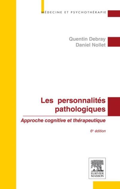 Les personnalités pathologiques - 9782294725647 - 23,99 €