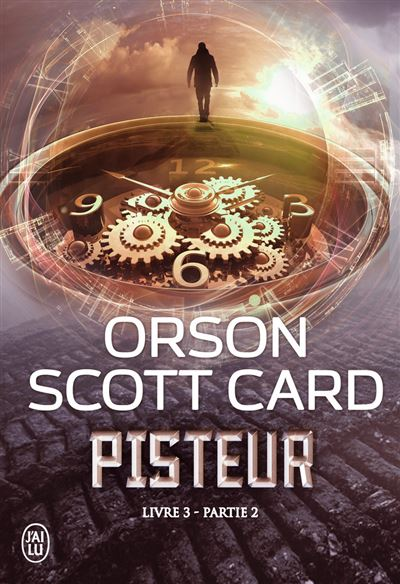 Pisteur - Partie 2 Tome 3 : Pisteur