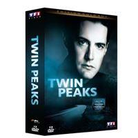 Coffret Twin Peaks Saisons 1 et 2 DVD