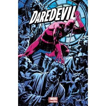 DaredevilDaredevil all-new marvel now