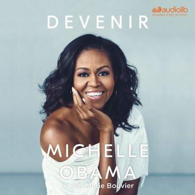 Devenir - Livre audio 2 CD MP3 - Format Téléchargement Audio - 9782367628080 - 23,95 €