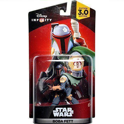 figurine infinity 3.0 star wars