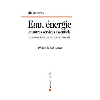 Eau, énergie et autres services essentiels