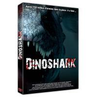 Dinoshark DVD