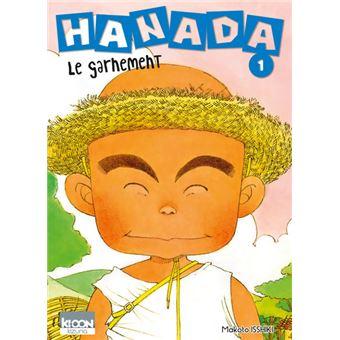 HanadaHanada le garnement