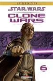 Star Wars - Clone Wars T06. NED