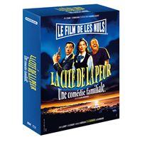 La Cité de la peur Edition Collector Combo Blu-ray DVD