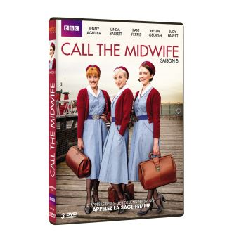 Call the MidwifeCall the midwife/saison 5