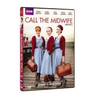 Call the Midwife Saison 5 DVD