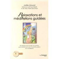 Relaxation et méditation guidées