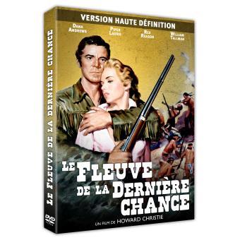 Le fleuve de la dernière chance DVD