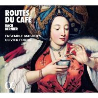Routes du Café - CD