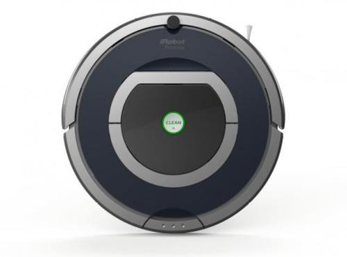 Aspirateur Robot iRobot Roomba 785