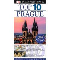 Dk eyewitness top 10 travel guide: