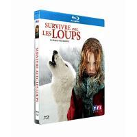 Survivre avec les loups - Blu-Ray