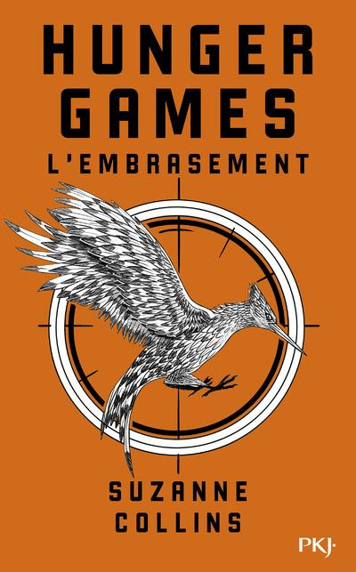 Hunger Games - tome 2 L'embrasement -Edition collector-