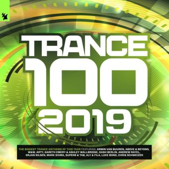 TRANCE 100/2019