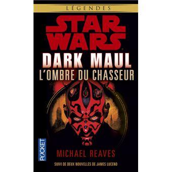 Star WarsStar War - numéro 51 Dark Maul, l'ombre du chasseur