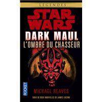 Star War - numéro 51 Dark Maul, l'ombre du chasseur