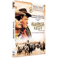 Alvarez Kelly DVD