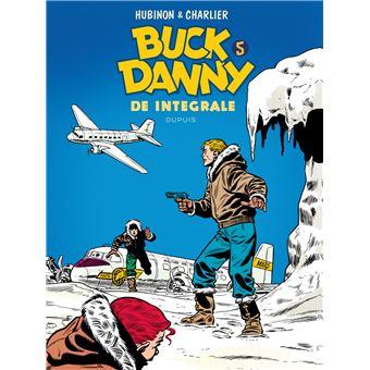 De avonturen van Buck DannyBuck Danny