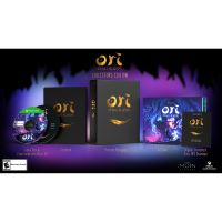 Ori and the will of the wisps Edition Collector Xbox One Exclusivité Fnac
