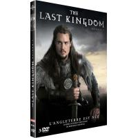 The Last Kingdom Saison 1 DVD