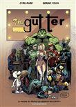 The gutter