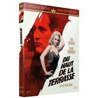 Du haut de la terrasse Edition Collector Blu-ray