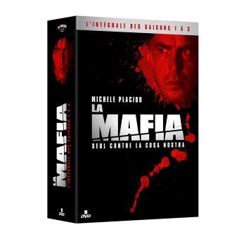 La MafiaCoffret intégral des Saisons 1 à 3 DVD
